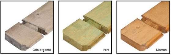 impregnation pulverisation pour abri de jardin et chalet en bois