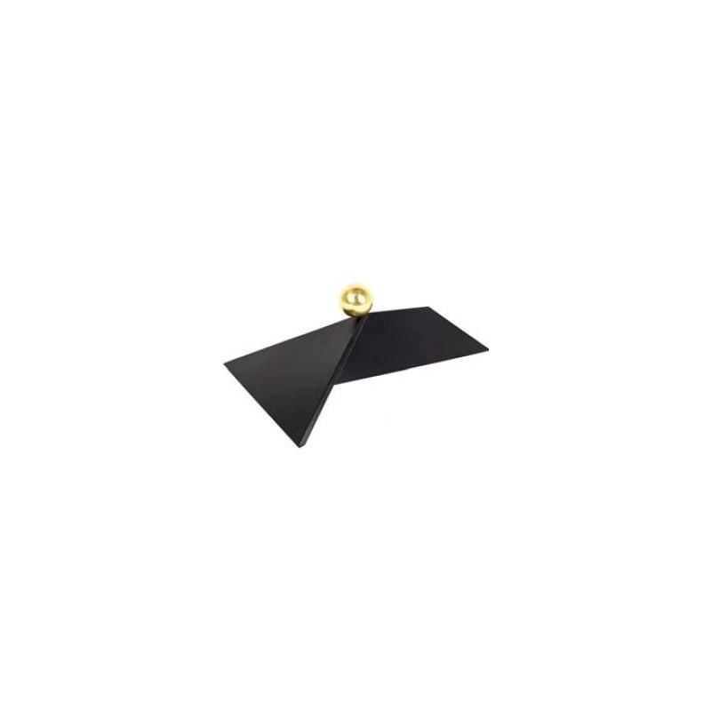 Chapeau pour toit rectangulaire