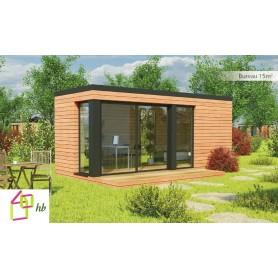 chalet en bois habitable pas cher chalet en bois sur mesure chalet en kit jardin et chalet. Black Bedroom Furniture Sets. Home Design Ideas