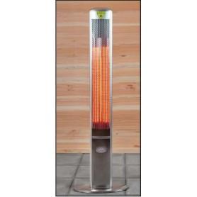 Chauffage pour chalet Radiateur modèle vertical chauffage d'appoint