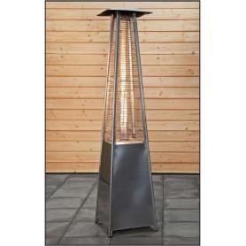 Gaz exterieur Radiateur pyramidal à gaz chauffage gaz pour terrasse et plein air