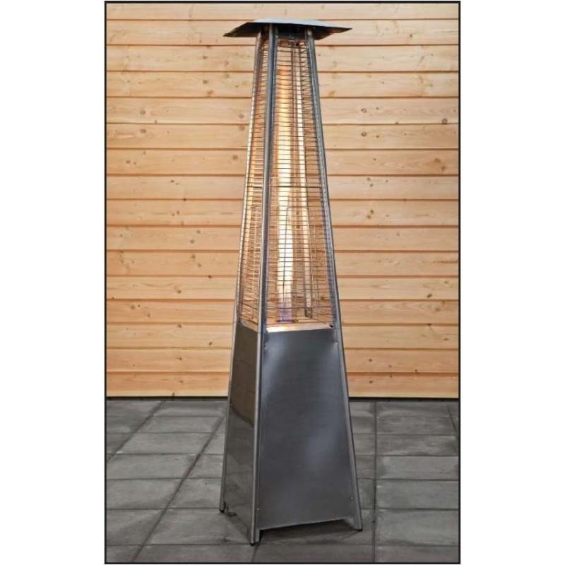 Chauffage gaz pour terrasse chalet gaz exterieur chauffage for Location chauffage exterieur terrasse
