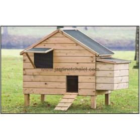 abri de jardin chalets de jardin kota grill finlandais jardin et chalet. Black Bedroom Furniture Sets. Home Design Ideas