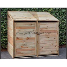 abri de jardin chalets de jardin kota grill finlandais jardin et chalet. Black Bedroom Furniture Sets. Home Design Ideas
