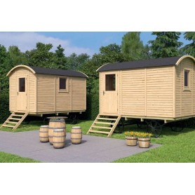 abri de jardin chalets de jardin kota grill finlandais. Black Bedroom Furniture Sets. Home Design Ideas