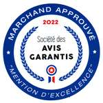 avis garantis mention excellence