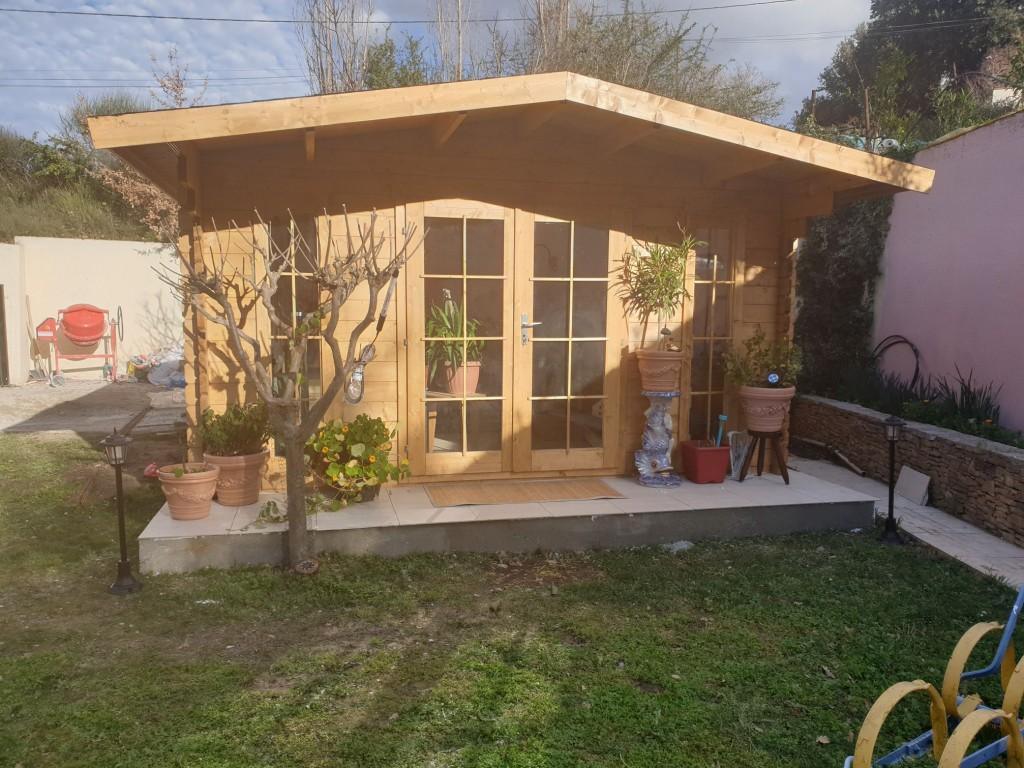 Abri De Jardin Atypique quelle déclaration pour un abri de jardin?