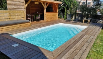 Quel pool house pour ma piscine ?